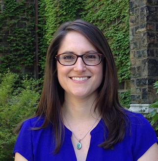 Amanda Brandone, Professor of Psychology at Lehigh University