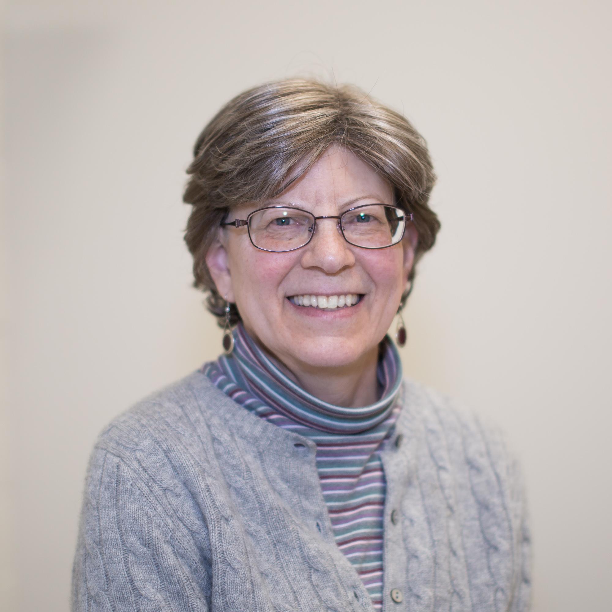 Barbara Malt, Professor of Psychology at Lehigh University