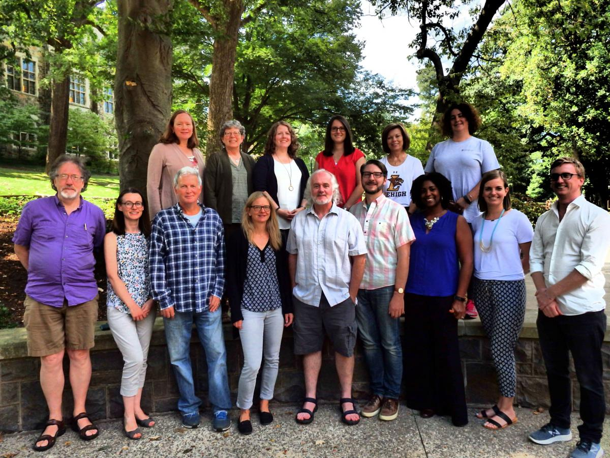 Lehigh University Psychology - Psychology Faculty and Staff