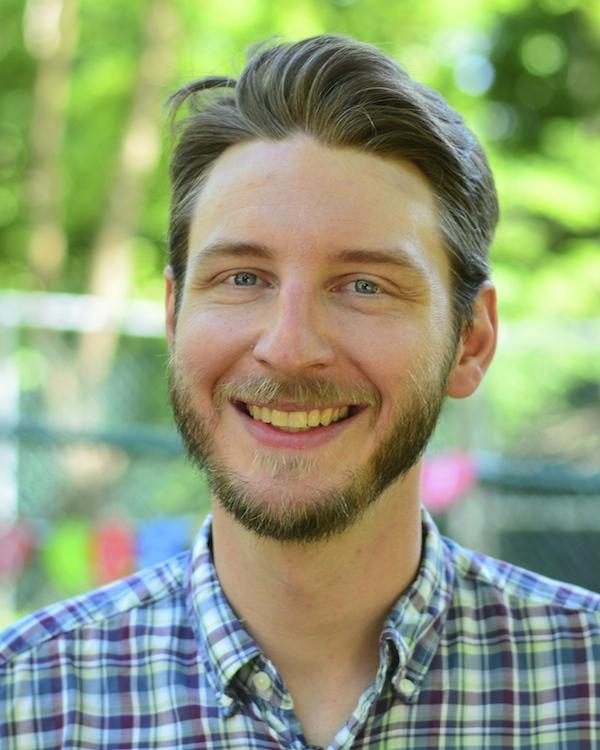 Lehigh University Psychology - Christopher Burke