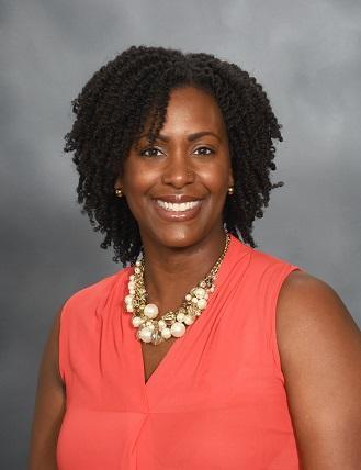 Dr. Valerie Taylor